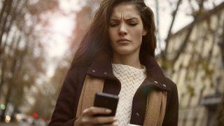 「最近LINEアカウント乗っ取りが頻繁に発生しております」はスパム目的の迷惑メールか?